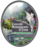 Pricelists of Cascade Monuments & Urns