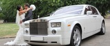 Royal London Chauffeur 47B Okehampton Road