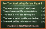 Profile Photos of Search Boost Marketing
