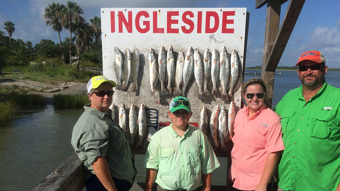 Profile Photos of Ingleside Fishing Charter 325 Woodhaven Dr - Photo 7 of 11