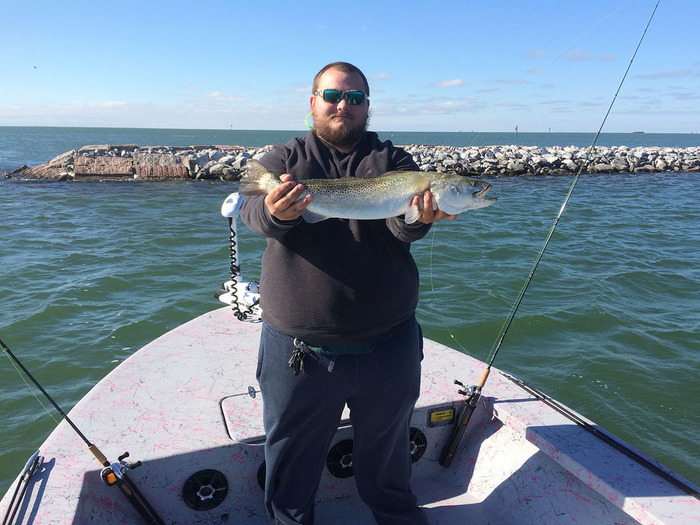 Profile Photos of Ingleside Fishing Charter 325 Woodhaven Dr - Photo 11 of 11