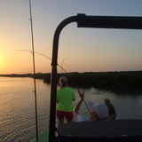 Ingleside Fishing Charter 325 Woodhaven Dr