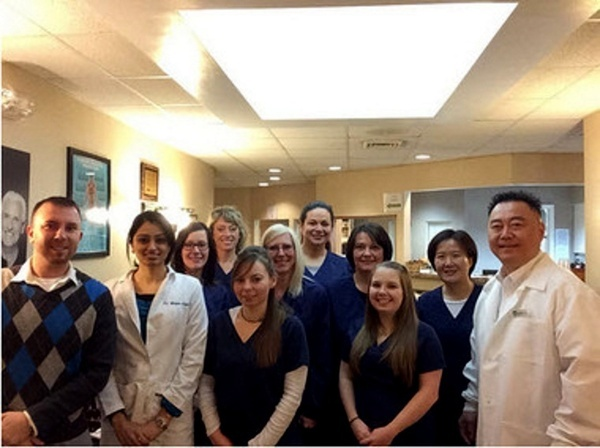 Profile Photos of A Caring Dental Group 3736 Rocky River Dr - Photo 12 of 17