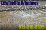Profile Photos of Lewisville Windows