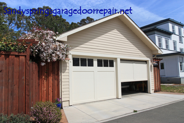 Sandy Springs Gear and Rail Lubrication Profile Photos of Diligent Garage Door 215 Winding River Dr, - Photo 5 of 6