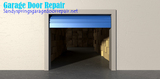 24 hourSandy Springs Garage Door repair Diligent Garage Door 215 Winding River Dr,