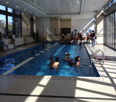 Swimming Classes In Long Island For Adults