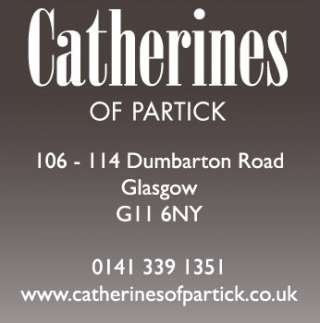 Catherines of Partick
