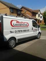 A professional service from a proper locksmiths