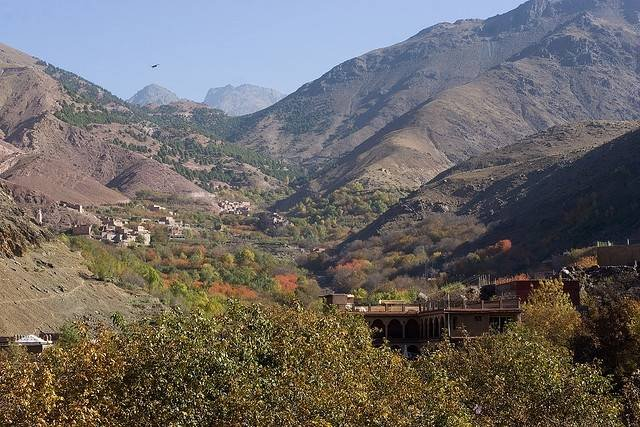 Profile Photos of Trek In Morocco Imlil, atlas mountains, Morocco - Photo 7 of 7