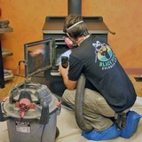 Wood Stove cleaning New Hampshire
