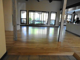 Little Joe's Hardwood Flooring Inc