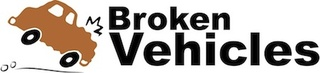 Broken Vehicles