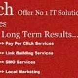 Website Design & Development and Seo , Smo , PPc services