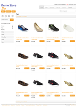 Profile Photos of Online Ecommerce Store Builder