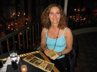 Therese Murphy | Psychic Entertainment