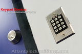 Atlanta  Keypad Devices