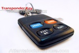 Atlanta  Transponder Key