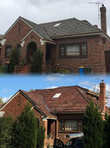 Profile Photos of Roof Restoration Bendigo
