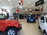 Profile Photos of Oxmoor Chrysler Dodge Jeep RAM