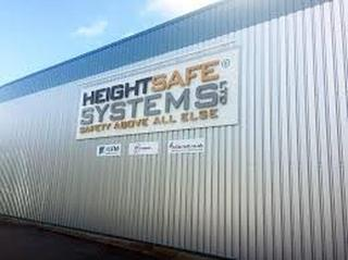 Heightsafe Systems Ltd.