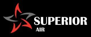 Superior Air (Flight School, Air Charter)