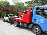Pricelists of ISLAND RECOVERY SERVICES