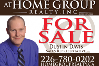 Guelph Buyer Agent - Dustin Davis
