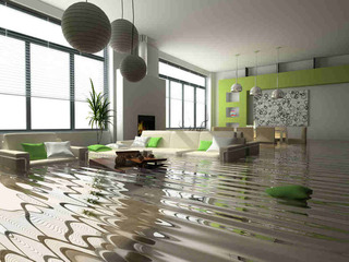 Clear Sky Water Damage Brooklyn NY