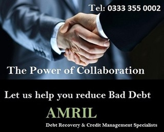 Amril Ltd - Debt Recovery & Credit Management Specialists