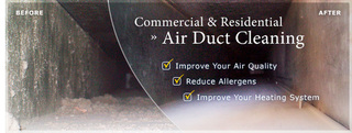 Air Duct & Dryer Vent Cleaning TX