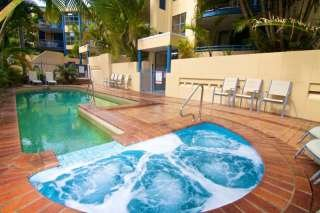 Portobello Broadbeach Resort