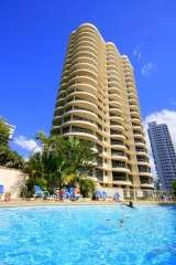 Boulevard North Gold Coast Apartments 35 Broadbeach Boulevard