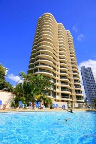Boulevard North Gold Coast Apartments