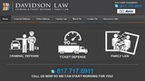 Pricelists of Fort Worth DWI Lawyer