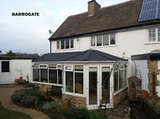 Profile Photos of LMD Conservatory Roofs
