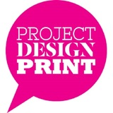 Profile Photos of Project Design Print
