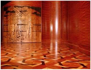 Designer's Hardwood Floors LLC