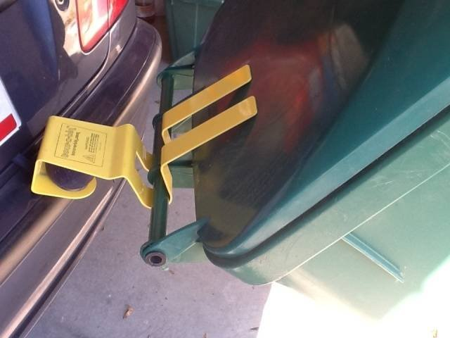 Profile Photos of Tow-A-Bin USA 1403 Butternut Pl - Photo 3 of 6