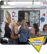 Profile Photos of Toronto Ice Cream Truck