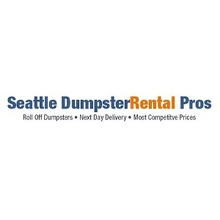 Seattle Dumpster Rental Pros