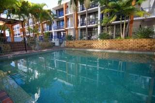 Club Surfers Holiday Apartments Surfers Paradise