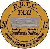 Pricelists of Daytona Beach Taxi Coalition