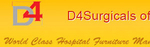 D4 Surgicals of India