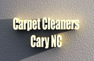 Carpet Cleaners Cary NC
