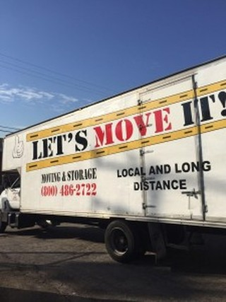 Los Angeles Movers Inc