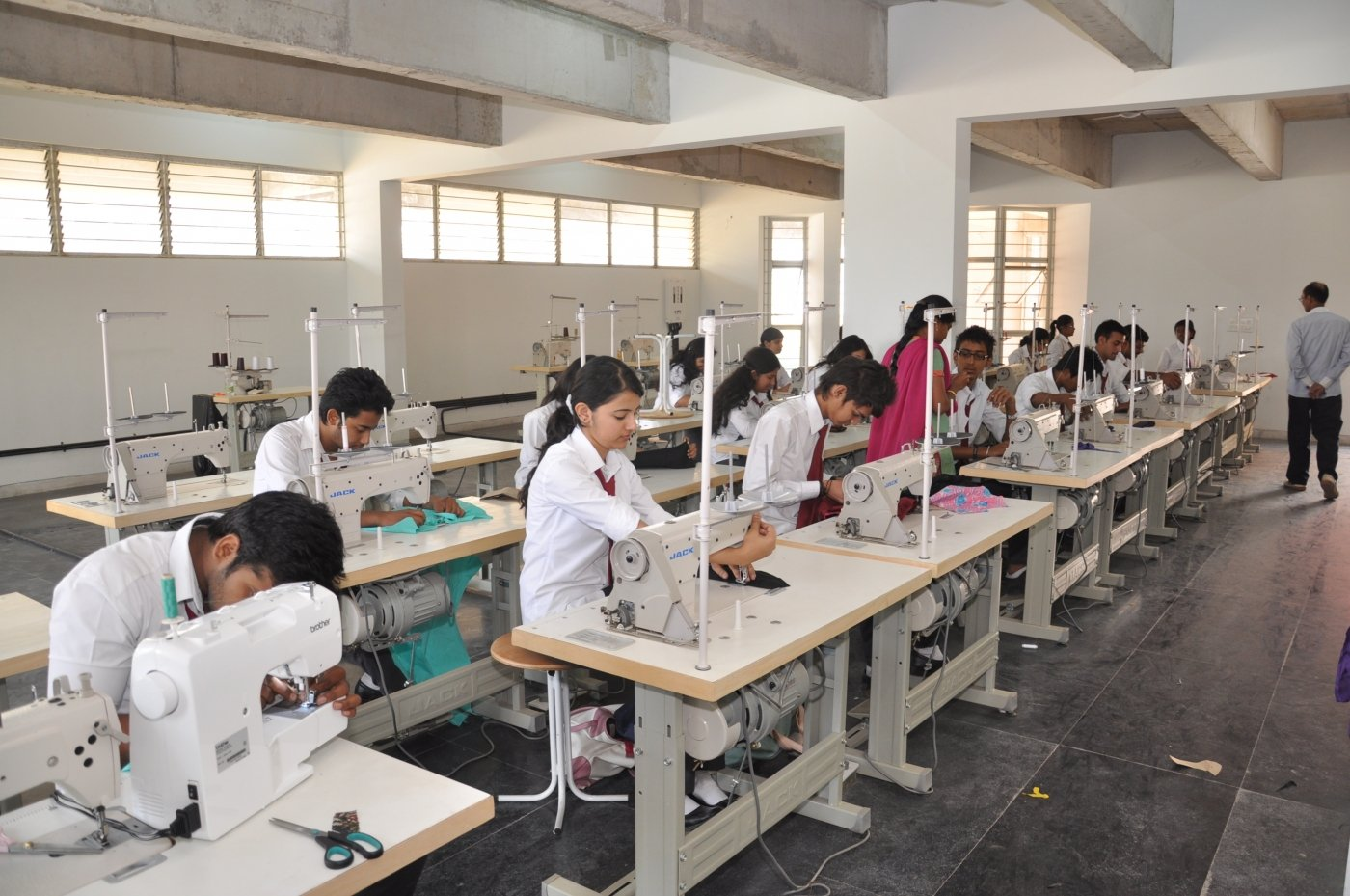 Top fashion designing colleges in india 62