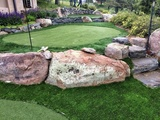 Profile Photos of Lawn Pros Landscaping Artifical Turf & Concrete.