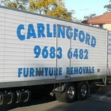 Carlingford Furniture Removals & Storage