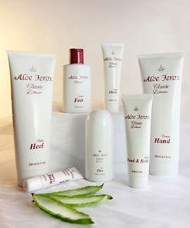 Natural Beauty Care - Home of Aloe Ferox